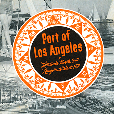 Place | Port of Los Angeles