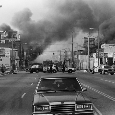 Place | Los Angeles Riots, 1992