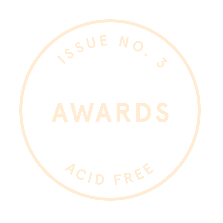 Issue 3: Awards