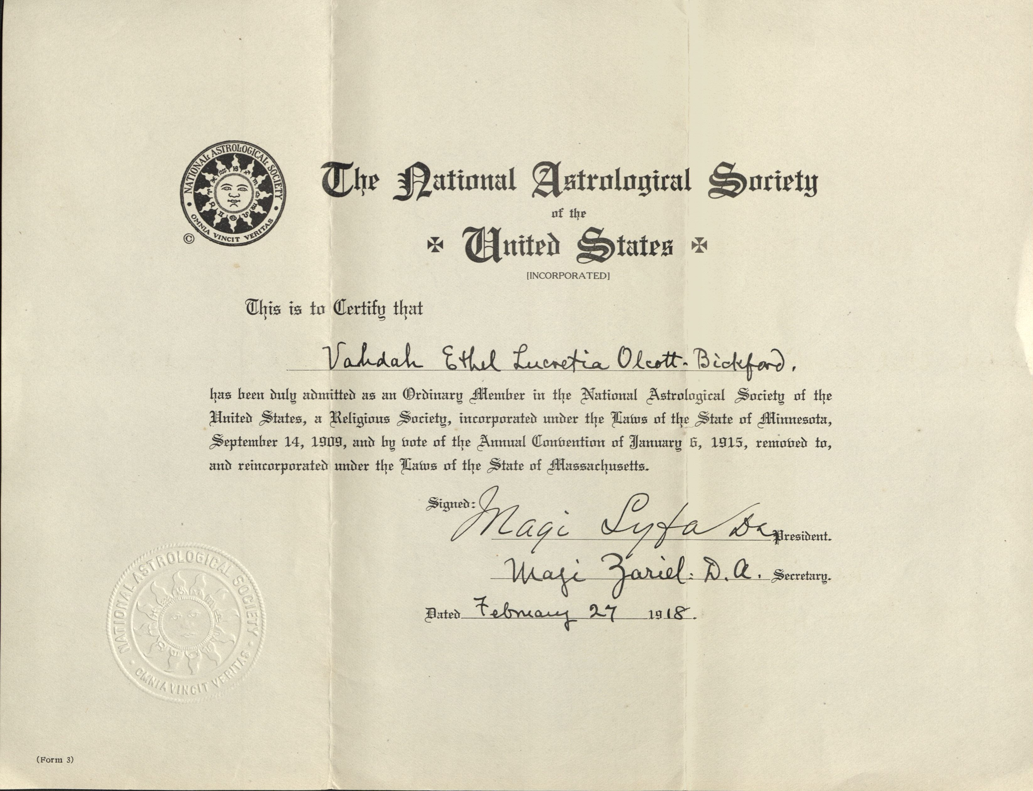 Inspirational photograph of norwalk birth certificate business los angeles archivists collectiveastrological archives los angeles archivists collectiveastrological archives from norwalk birth certificate aiddatafo Image collections