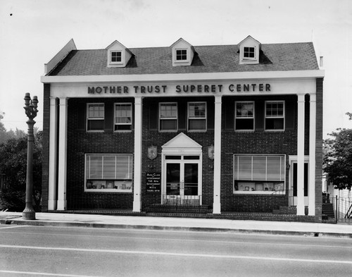 mother trust superet center